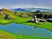 Live Deeper ECO-Travel with (Prashar Lake) Hopelesswanderer.org