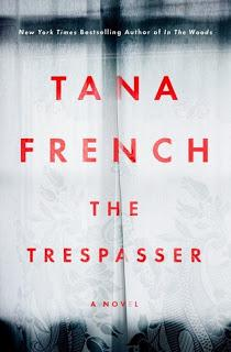 The Trespasser, by Tana French- Feature and Review