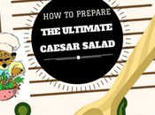 Prepare Caesar Salad?