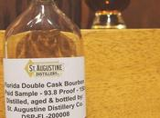 Augustine Double Cask Bourbon Review