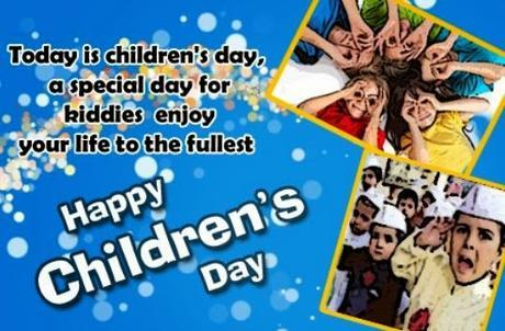 Happy Children's Day 2016 Images, Wallpapers, Pictures