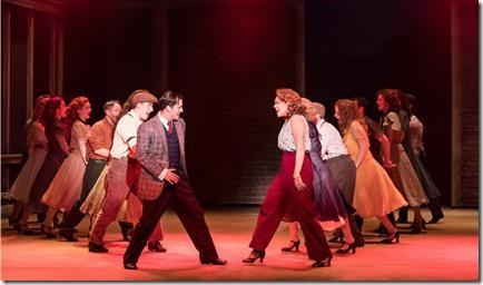 Review: Crazy for You (Drury Lane Theatre)