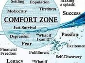 Ways Entrepreneurs Beyond Their Comfort Zone