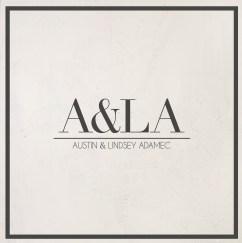 Austin & Lindsey Adamec cover