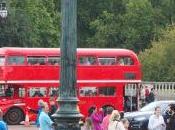 Doing London Half Days: Itinerary
