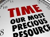Business Success About Doing More Less Time