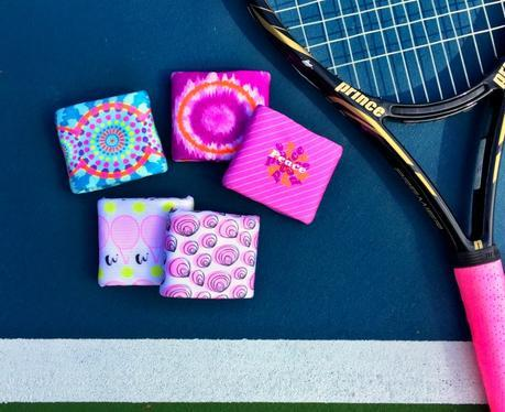 Good Things Come to Those Who Sweat on the Tennis Court