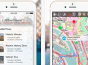 Discover GPSmyCity Travel Article Apps