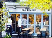 Eating Out|| Breakfast Grains