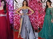 Golden Rose Awards: Best Dressed Celebrities Awards 2016
