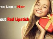 Valentine's Makeup Ideas Look Without Lipstick