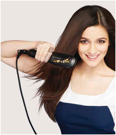 6 Hair Straightener Gifts For Under 50 Fashion And