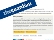 Guardian: Holding Contributions