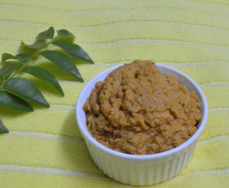 Amla Dip | Neelikkai Thogayal | Goosberry-coconut chutney