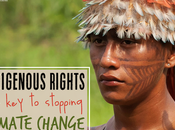 Indigenous Rights Stopping Climate Change