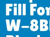 Simple Steps Fill Form W-8BEN Bluehost