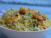 Prawn Biryani Recipe Eral