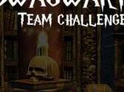 Team Challenge: Swagwarts