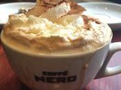 Today's Review: Caffè Nero Spiced Orange Latte