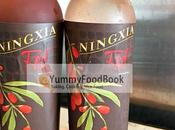 Benefits Young Living Ningxia Supplement Drink