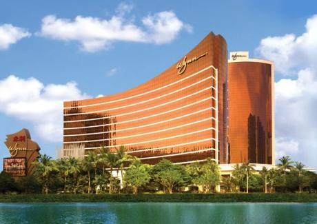 Top 10 most expensive casinos ever built paperblog for Most expensive hotel in macau