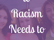 Racism Needs Start