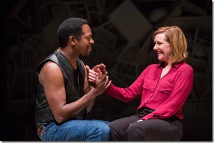Review: Roz and Ray (Victory Gardens Theater)