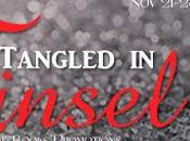 Tangled Tinsle, Celebration Series, Book