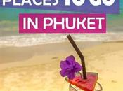 Things Places Phuket