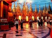 Myanmar Welcomes Tourists From Across Globe