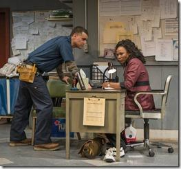 Review: The Fundamentals (Steppenwolf Theatre)