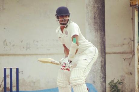 S Badrinath reaches 10000 runs in First Class Cricket - what is success !!