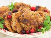 Cranberry-Sage Breakfast Sausage #CranberryWeek