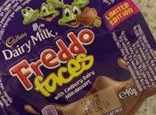 Cadbury Dairy Milk Freddo Faces Dessert