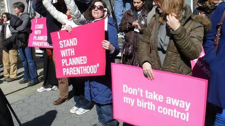 Thankful For Planned Parenthood