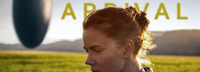 Arrival film - week later - serious and catastrophic review reappraisal