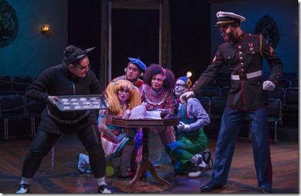 Review: The Nutcracker (House Theatre of Chicago, 2016)