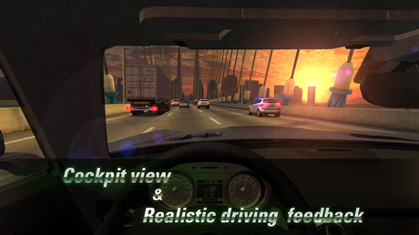 Overtake : Traffic Racing v1.03 APK