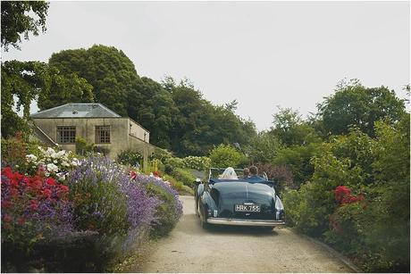 sherborne castle wedding photography