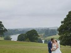 Jemma Rob's Sherborne Castle Wedding Photography