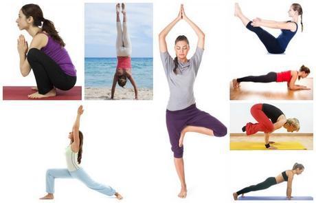 effective yoga poses for flat tummy