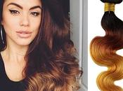 Types Hair Extensions
