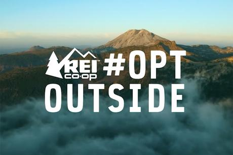 Reminder: Don't Forget to #OptOutside This Friday