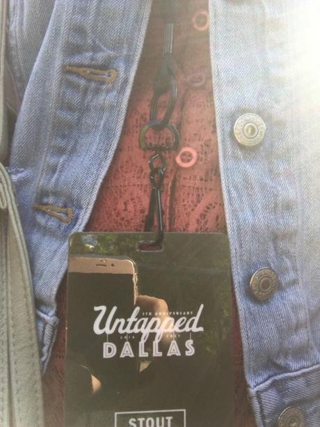 Untapped festival 2016