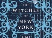 Witches York McKay #BookReview #Magic