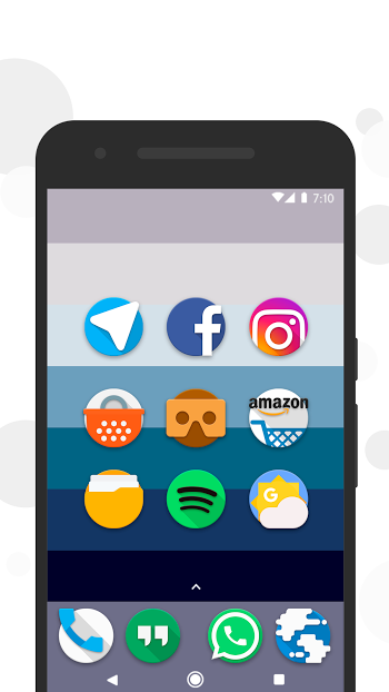 Pix it – Icon Pack v1.1 APK