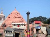 Jagannath Temple, Puri Dedicated Lord
