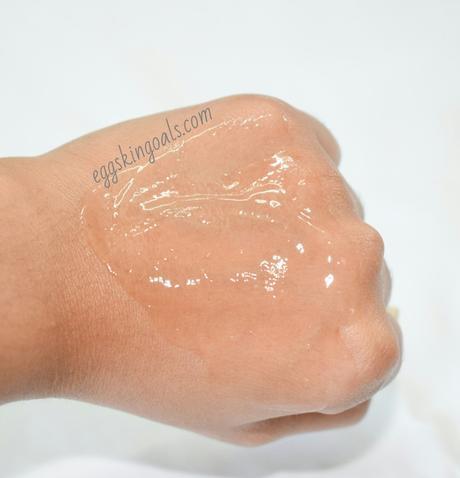 Review: Skinfood Freshmade Lemon Mask | Wash off Type