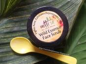 Mitti Se...Wild Essence Face Scrub- Fights Acne, Exfoliates Rejuvenate Cells