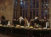 Harry Potter's Ever-Shifting Hogwarts Faculty Infographic